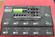 Fractal Audio Systems Ax8 Used Multi-effects Guitar Effect Pedal