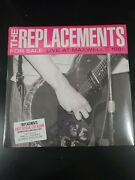 The Replacements For Sale Live At Maxwellandrsquos 1986 Rhino Sire Rock 2x Lp Vinyl