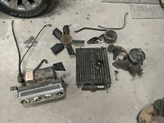 1965 Ford Mustang Ac Take Off Unit Complete Original System