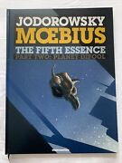 The Incal Jodorowsky Moebius The Fifth Essence Part 2 72/999