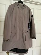 Womenand039s Dkny Rainorak Jacket Choose Your Color