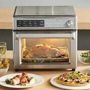Digital Convection Oven Countertop, 12-in-1 Toaster Oven Combo, Large Capacity