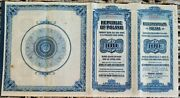 1920 Republic Of Poland 20 Year 6 39 Each 100 Gold Coupons Free Shipping