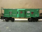 Lionel 9174 New York Central Nyc Bay Window Caboose
