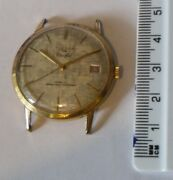 Yes Yes Yes Gift Amazing Vintage Automatic Incabloc Watch By Tressa 17 Jewels