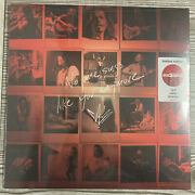 Chris Cornell No One Sings Like You Anymore Limited Edition Neon Orange Vinyl