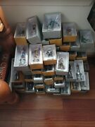 Marvel Eaglemoss Chess Collection Fig 1-61 And Special Collection See Details