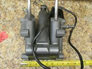 Mercury Mariner Outboard 50 Hp Complete Power Trim And Tilt 99659 3 Wire