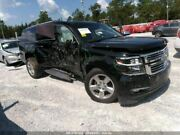 Trunk/hatch/tailgate With Power Lift Opt Tc2 Fits 15-18 Suburban 1500 620895