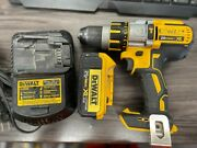 Dewalt Dcd995 1/213mm Cordless 20 V Hammer Drill W/ Battery And Charger