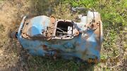 Ford 601801200040004 Cyl Tractor Selecto Speed Transmission Will Sell Parts