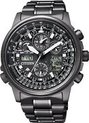 Citizen Jy8025-59e Promaster Sky Series Eco-drive Men's Watch From Japan New
