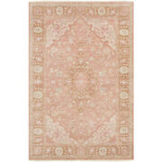 Surya Transcendent Traditional 5and0396 X 8and0396 Rectangle Area Rugs Tns9006-5686