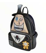 Loungefly Nightmare Before Christmas Mayor Cosplay Backpack Pre-order Sold Out