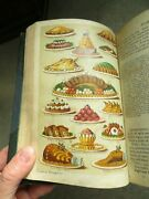1879 Mrs Beetons Household Management 10 Col Plates Cookery Book Illus Isabella