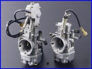 Yamaha Tzr250r-sp 3xv Genuine Big Carburetor Disassembled And Washed Ppp
