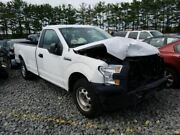 Motor Engine 3.5l Without Turbo Vin 8 8th Digit Fits 15-17 Ford F150 Pickup 1761