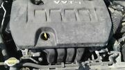 Motor Engine 1.8l 2zrfe Engine With Variable Valve Timing Fits 09-10 Corolla 188
