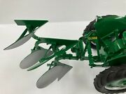 Toy Oliver Tractor Rollover Plow
