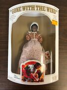 1995 Gone W/ The Wind Limited Deluxe Edition Prissy World Doll 77065