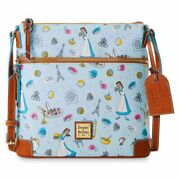 Disney Food And Wine Festival Beauty And The Beast Dooney And Bourke Crossbody New