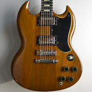 Gibson Sg-standard 1970s Used