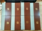 Funk And Wagnalls New Encyclopedia - Complete Set And Bonus Reference/yearbook