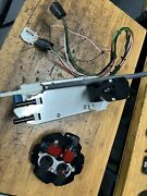 Used Ams Dual Brushless Pump In Tank Fuel System For 2009+ Nissan R35 Gt-randnbsp