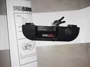 Pop And Lock Pl5100 Manual Tailgate Lock Handle For 1995-2004 Toyota Tacoma New
