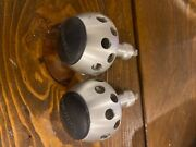 Accurate Boss Extreme 600 Metal Knobs Used Good Condition