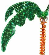 Waterproof 7ft Tall, Led Rope Light, Coconut Palm Tree Light, Outdoor 7.0 Feet