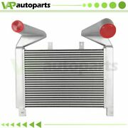 Replacement Part New Truck Aluminum Charge Air Cooler For Mack Le Models
