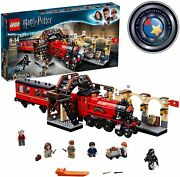 Lego Harry Potter Hogwarts Express Train Of Toy And Andén 9 And 3/4 75955
