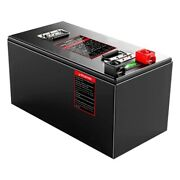 24v 400ah Lifepo4 Lithium Iron Phosphate Built-in Bms Rechargeable Battery Pack
