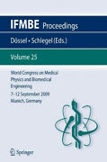 World Congress On Medical Physics And Biomedical Engineering September 7 - Buch