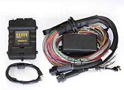 Haltech Elite 2500 Dbw - Ecu Only With Usb Software Key And Usb Cable