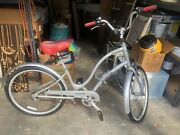 Used Vintage Townie Beach Bike Cruiser Great Deal Lowest Price Make A Deal