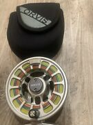 Orvis Hydros Iv Fly Reel And Line