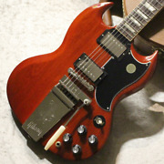 Gibson Sg Standard And03961 Maestro Vibrola Vintage Cherry Electric Guitar