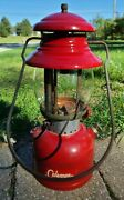 1962 Red Coleman Sunshine Of The Night 200a 10 62 Lantern