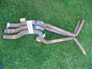 60-64 Dodge Chrysler Plymouth Dual Exhaust Tail Pipes Nos 1948590 1948591