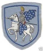 416th Fighter Bomber Squadron Patch