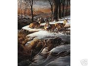 Sunny Afternoon-terry Redlin -limited Edition Print