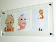 10 X 8 Photo Frame Multi Picture 8 X 10 All Colours Available Cheshire Acrylic