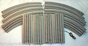 Lionel Fastrack 50 X 90 Oval W/terminal Section