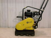 Packer Brothers Plate Compactor Tamper 4 Paving Brick