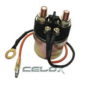 Starter Solenoid Relay For Suzuki Outboard 31800-94401 New