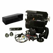 1967-1972 Chevy Gmc Pickup Truck In-dash A/c Heat Unit W/ Integrated Ac Control