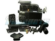 1964 - 1966 Chevy Gmc Pickup Truck Electronic A/c And Heater Kit Air Conditioning