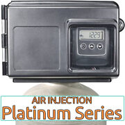 Platinum 10 Ai25 Air Injection Iron And Sulfur Water Oxidizing Whole House Filter